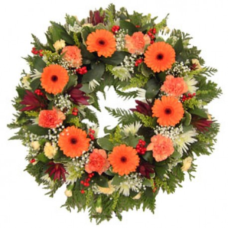 Sunbeam Friendship wreath