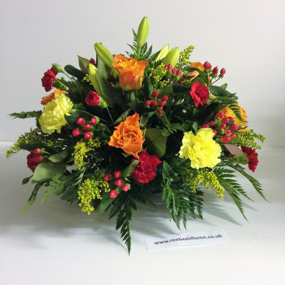 Autumn Posy