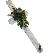 Funeral Massed Cross