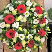 Germini Wreath